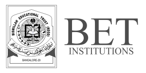 BET Institutions