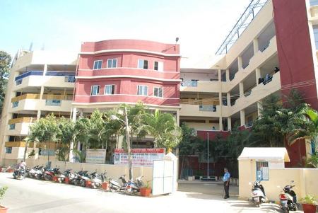 Safety and security environment for Girl students