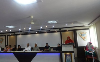 KNOWLEDGE SHARING SESSION ON Dr APJ ABDUL KALAM  1ST AUGUST 2015