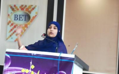 Urdu School Debate competition