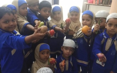 International Fruit Day -2/7/18
