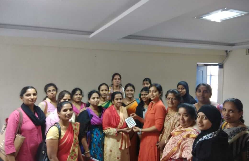 Nursery Teacher Orientation Programme