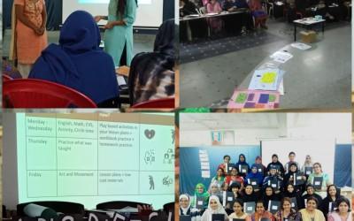 Key Education Foundation