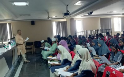 IGYS Training for Mentors and students : HPS