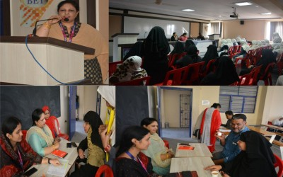 PARENTS' –TEACHERS' MEETING 19-12-2019